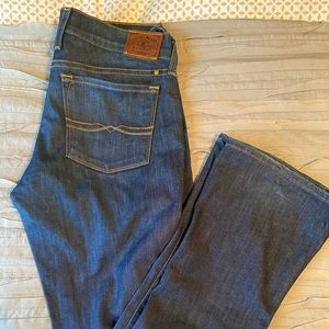 Lucky Brand Charlie Baby Boot jeans 2 / 26